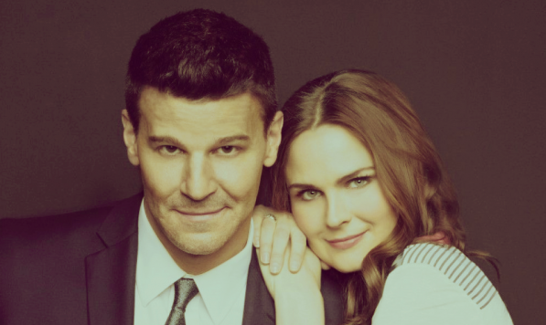detective seeley booth and dr. temperance 'bones' brennan
