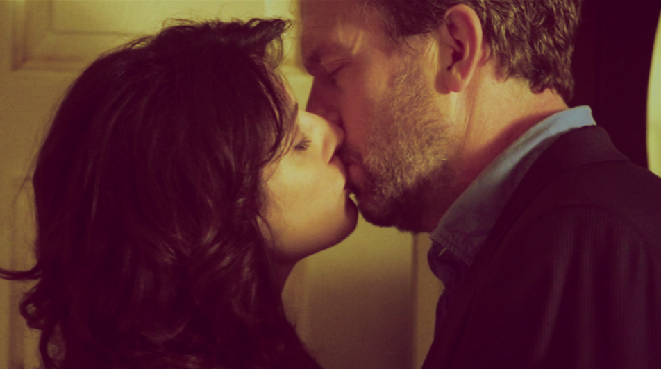 dr. gregory house & dr. lisa cuddy