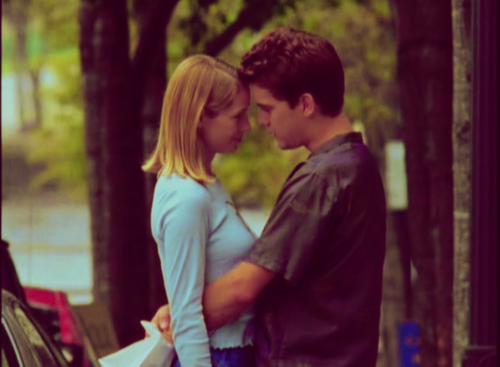 pacey witter & andrea 'andie' mcphee